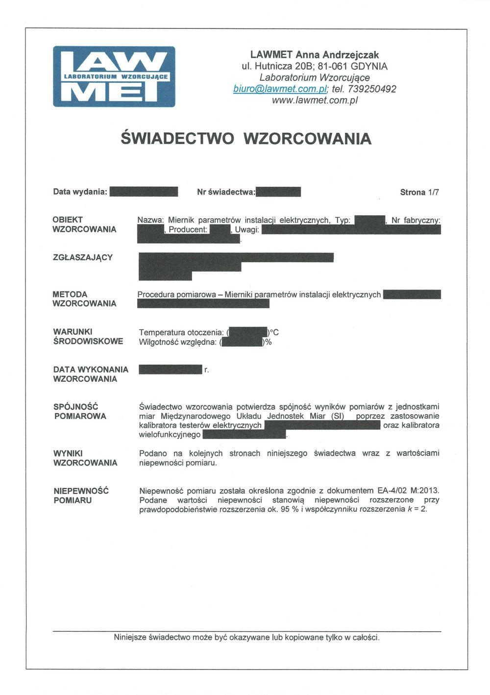 Przykladowe_swiadectwo_wzorcowania_miernika_parametrow_instalacji_elektrycznej_000.jpg